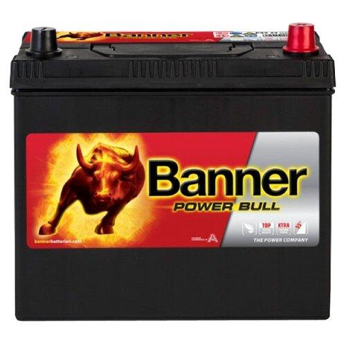 цена на Аккумулятор Banner Power Bull P45 23