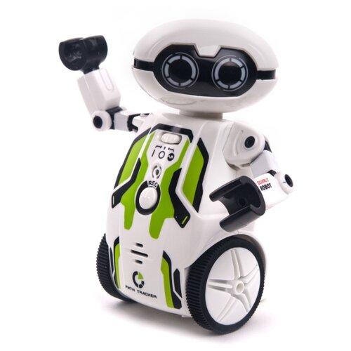 Купить Робот Silverlit YCOO Neo Maze Breaker зеленый, Роботы и трансформеры