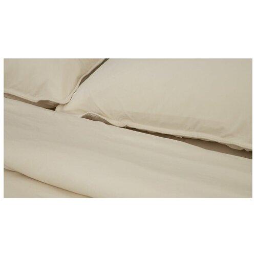 Постельное белье Askona SHEEX Ivory (евро) постельное белье askona askona цвет тёмно синий 200x220