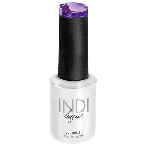 Купить Гель-лак для ногтей Runail Professional INDI laque классические оттенки, 9 мл, 3533