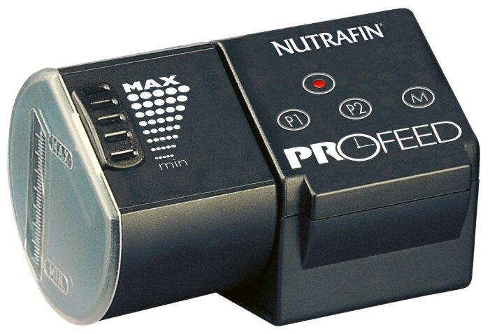 Автокормушка для аквариумных рыб Hagen Nutrafin Profeed