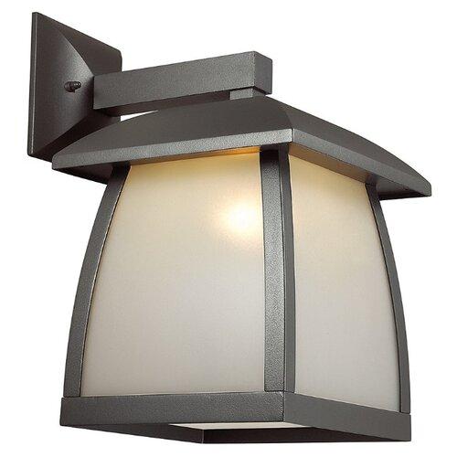 Odeon light Уличный настенный светильник Tako 4050/1W уличный настенный светильник odeon light bukle 2311 1w