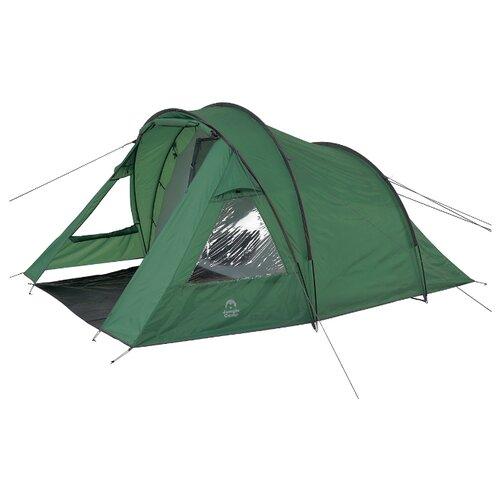 Палатка Jungle Camp Arosa 4 зеленый