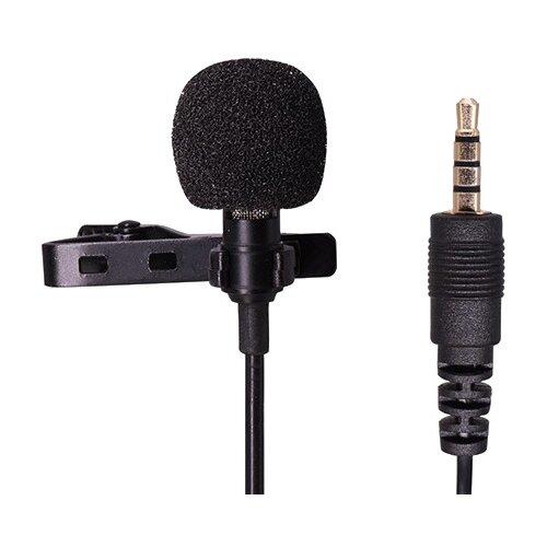 Микрофон петличный Ulanzi AriMic Lavalier Microphone 0407