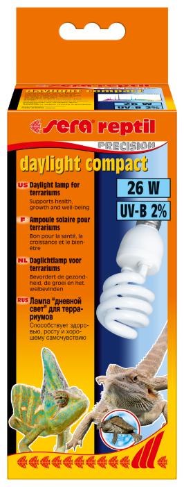 Лампа 26 Вт Sera Daylight Compact (32018)