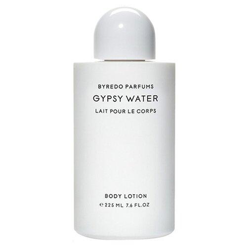 Лосьон для тела BYREDO Gypsy Water Body Lotion, 225 мл byredo gypsy water парфюм для волос 75мл