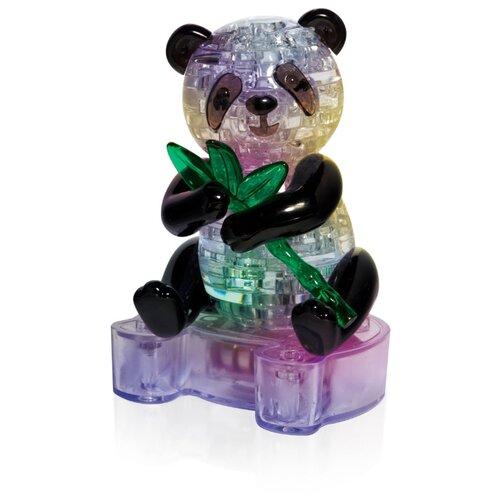 Купить Панда с веткой со светом, Hobby Day, Головоломки