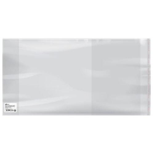 Фото - ArtSpace Набор обложек для учебников 255х490 мм, с липким слоем, 80 мкм, 50 штук бесцветный artspace набор обложек для учебников 233х450 мм 180 мкм 50 штук бесцветный