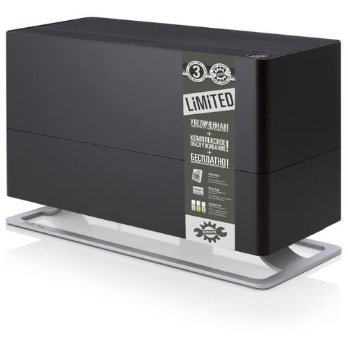 Увлажнитель воздуха Stadler Form Oskar big Limited O-040LM/O-041LM, черный
