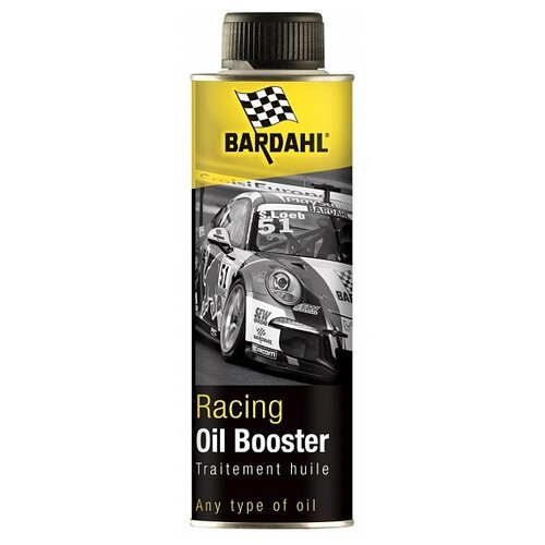 Bardahl Racing Oil Booster 0.3 л