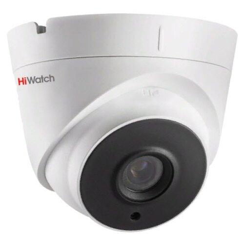 Фото - Камера видеонаблюдения HiWatch DS-T203P (6 мм) белый камера видеонаблюдения hiwatch ds t203 b 6 мм белый