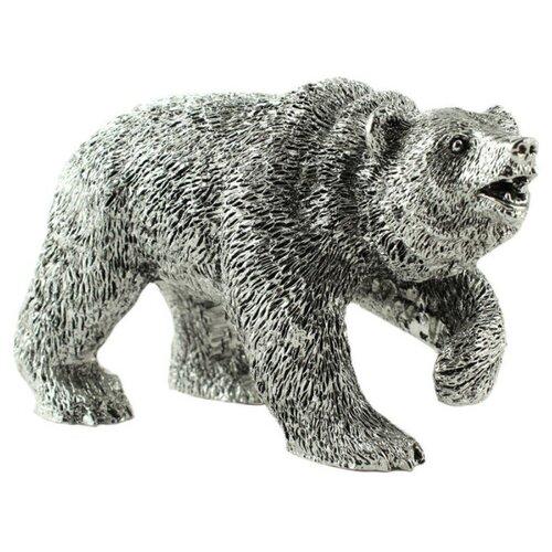 Статуэтка Разъяренный Медведь Argenti Piu 996 14х8