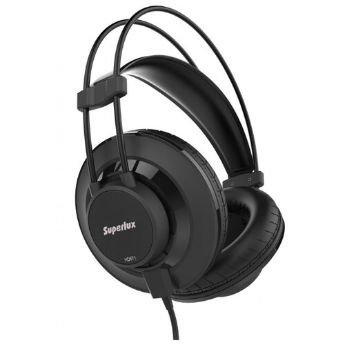 Наушники Superlux HD-671 black