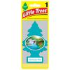 Little Trees Ароматизатор для автомобиля U1P-10106-RUSS Тропический туман 12 г