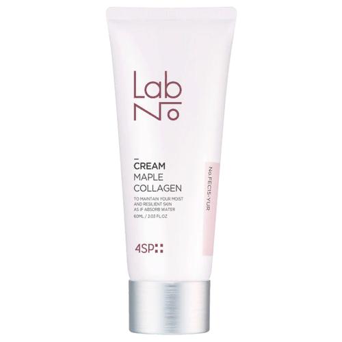 LabNo 4SP Maple Collagen Cream Крем для лица коллагеновый с комплексом протеинов, 60 мл шампунь коллагеновый kativa