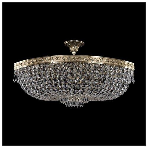цена на Люстра Bohemia Ivele Crystal 1927 19273/70IV G, E14, 320 Вт