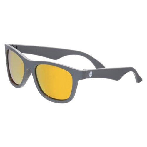 Солнцезащитные очки Babiators Blue Series Polarized Navigator Classic (3-5) oreka 999 fashion polarized tr90 frame resin lens sunglasses black blue