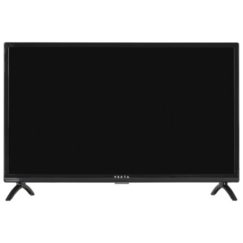 Телевизор VEKTA LD-22TF5011BT 22 (2019) черный телевизор vekta ld 22tf5011bt