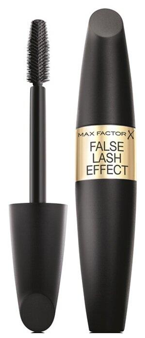 Max Factor Тушь для ресниц False Lash Effect Natural Look — купить и выбрать из более, чем 17 предложений по выгодной цене на Яндекс.Маркете