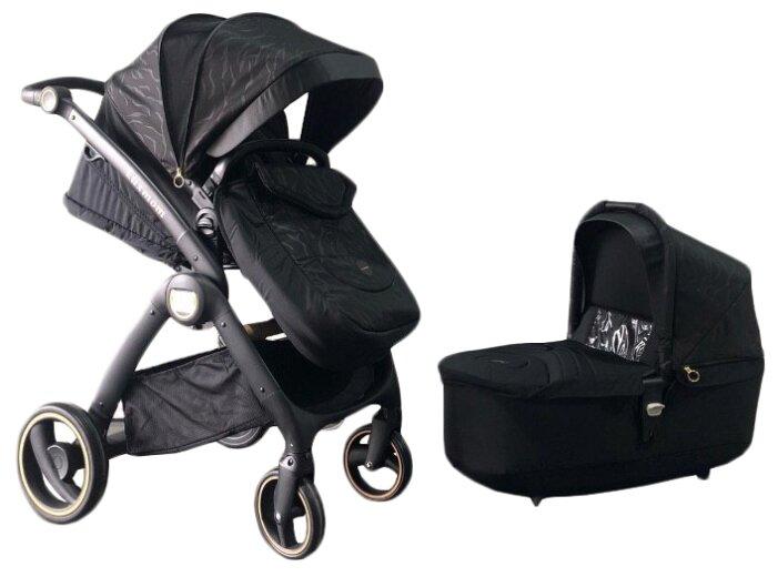 Универсальная коляска Luxmom K 81(2 в 1) — купить по