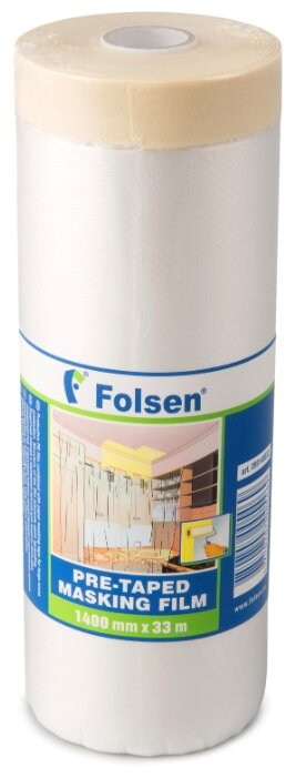 Защитная пленка Folsen 99140033