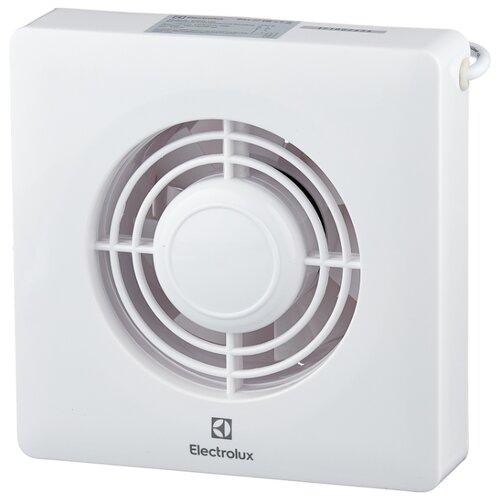 Вытяжной вентилятор Electrolux EAFS-120, белый 20 Вт