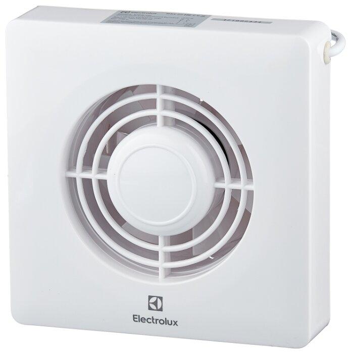 Вытяжной вентилятор Electrolux EAFS 120 20 Вт