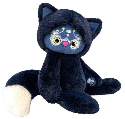 Лори Колори Нео черный, игрушка мягкая Budi Basa (Рост 30 см)