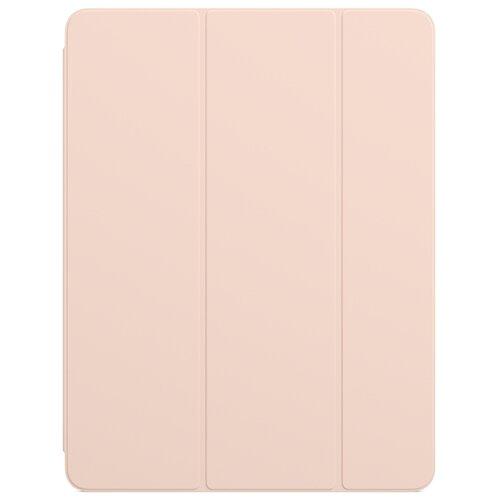 Чехол Apple Smart Folio для Apple iPad Pro 12.9 (2018) розовый песок