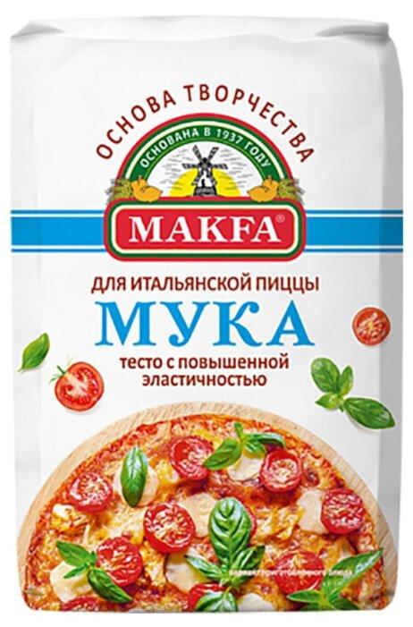 Мука Макфа Для итальянской пиццы