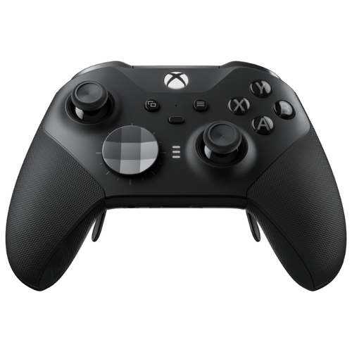 Купить Геймпад Microsoft Xbox Elite Wireless Controller Series 2 черный