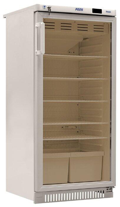 Холодильный шкаф Pozis ХФ-250-3