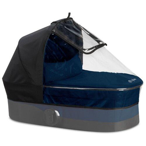 Купить Cybex дождевик для спального блока коляски Balios S прозрачный, Аксессуары для колясок и автокресел