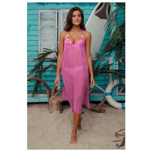Пляжная туника Laete размер L(48) розовый
