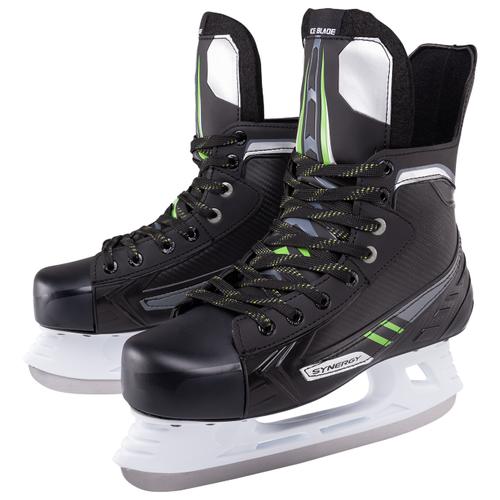 Коньки хоккейные Synergy, 39