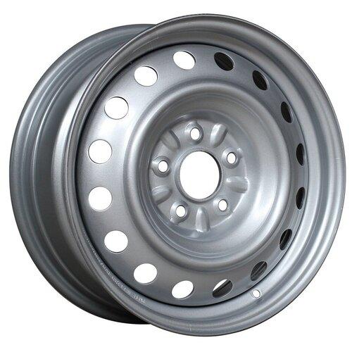 Фото - Колесный диск Trebl 8555 6x15/5x130 D84 ET75 Silver trebl lt2883d trebl 6x16 5x139 7 d108 6 et22 silver