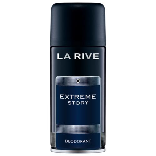 Дезодорант спрей La Rive Extreme Story, 150 мл