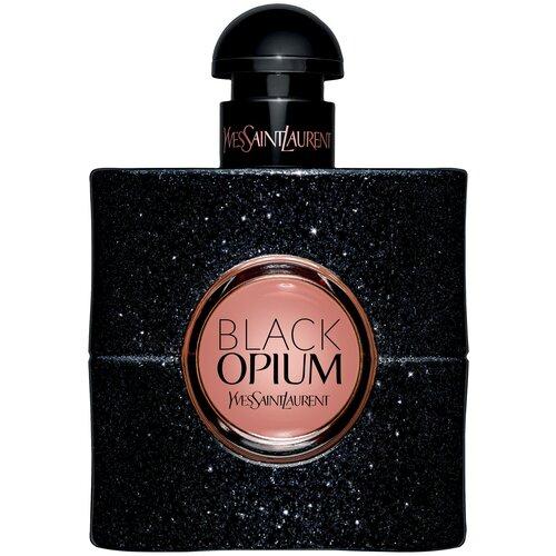 Парфюмерная вода Yves Saint Laurent Black Opium, 30 мл yves saint laurent 0 5