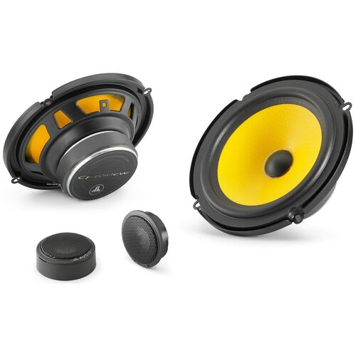 Автомобильная акустика JL Audio C1-650