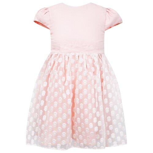 Купить Платье Mayoral размер 104, розовый, Платья и сарафаны