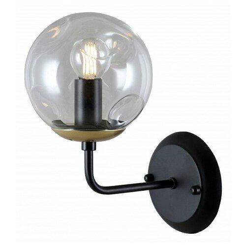 Фото - Настенный светильник Rivoli Parte Б0044422, E14, 40 Вт настенный светильник rivoli adro б0044775 40 вт