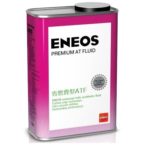 Трансмиссионное масло ENEOS Premium AT Fluid 1 л