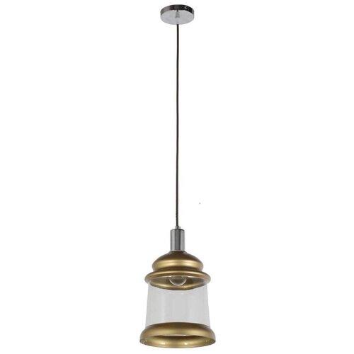 Фото - Светильник Arti Lampadari Fabia E 1.3.P1 BR, E27, 150 Вт подвесной светильник arti lampadari olio e 1 3 p1 br