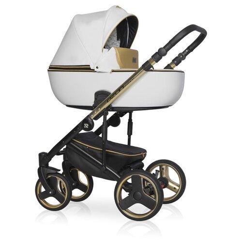 Универсальная коляска Riko Ozon Premium (2 в 1), 33 универсальная коляска riko ozon 2 в 1 01