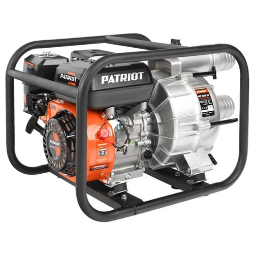 цена на Мотопомпа PATRIOT MP 1560 SH 5.5 л.с. 330 л/мин