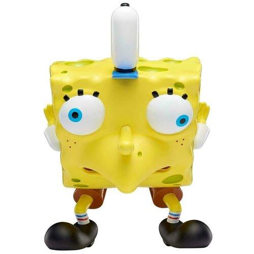 Фигурка Alpha Toys SpongeBob - Губка Боб насмешливый EU691005 фигурка alpha toys spongebob патрик ретро eu690702