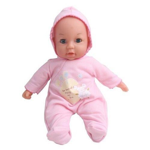 Купить Пупс Kari с аксессуарами, 35 см, B1078537, Куклы и пупсы