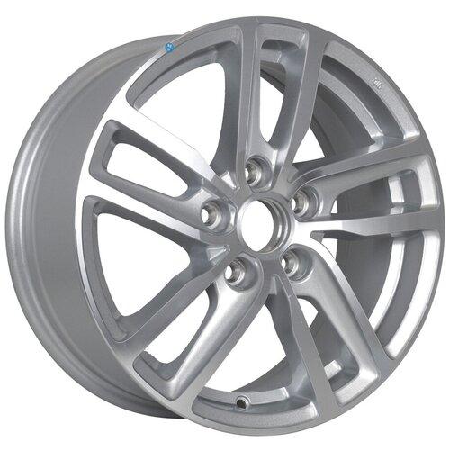 Фото - Колесный диск LegeArtis VW161 7х16/5х112 D57.1 ET50, SF колесный диск replay vv17 7х16 5х112 d57 1 et45 sf