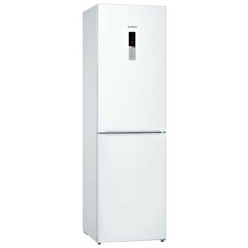 Холодильник Bosch KGN39VW17R холодильник bosch kgv36xl2ar 2кам 223 94л 60х63х185см сереб