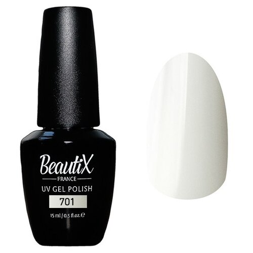 Купить Гель-лак для ногтей Beautix UV Gel Polish, 15 мл, 701